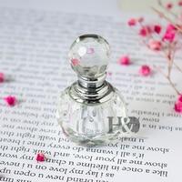 H & D K9 стекло кристалл 2 мл мини пустой многоразового флакон духов (5 цветов на выбор)