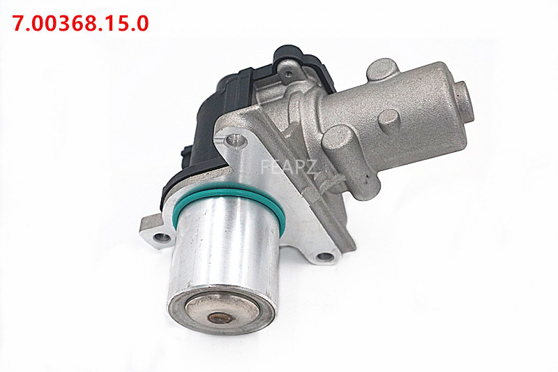 EGR VALVE NEW for DACIA 1 5 DCI 700368150 7 00368 15 0 8200561269 8200270177 8200452876