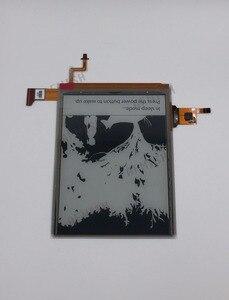 Image 2 - ED060XH7 100% Mới Eink Màn Hình LCD Hiển Thị Màn Hình Cho Túi Tiền Năm 626(2) Y RU PB626(2) D RU Đọc Ebook Miễn Phí Vận Chuyển