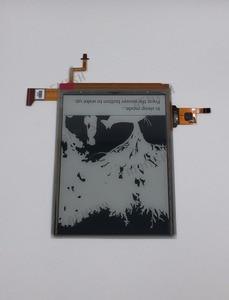 Image 2 - ED060XH7 100% nuovo eink screen Display LCD per pocketbook 626(2) Y RU PB626(2) D RU eBook reader spedizione gratuita