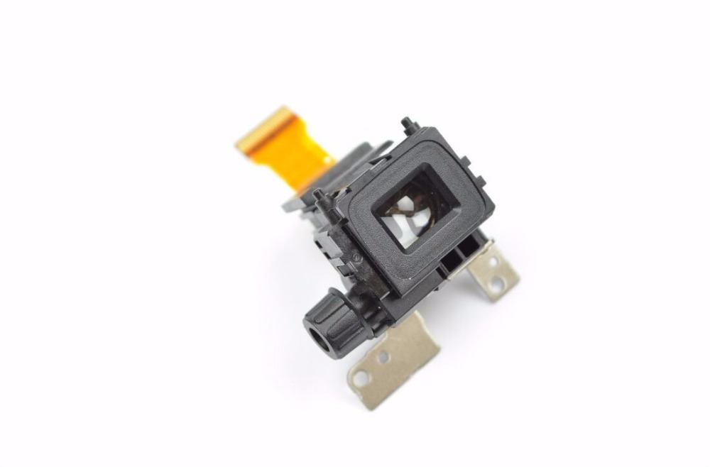 Livraison gratuite! 90% nouvelle unité de recherche de vue de caméra pour Canon SX50 HS vue Finder assemblée pièce de réparation de remplacement