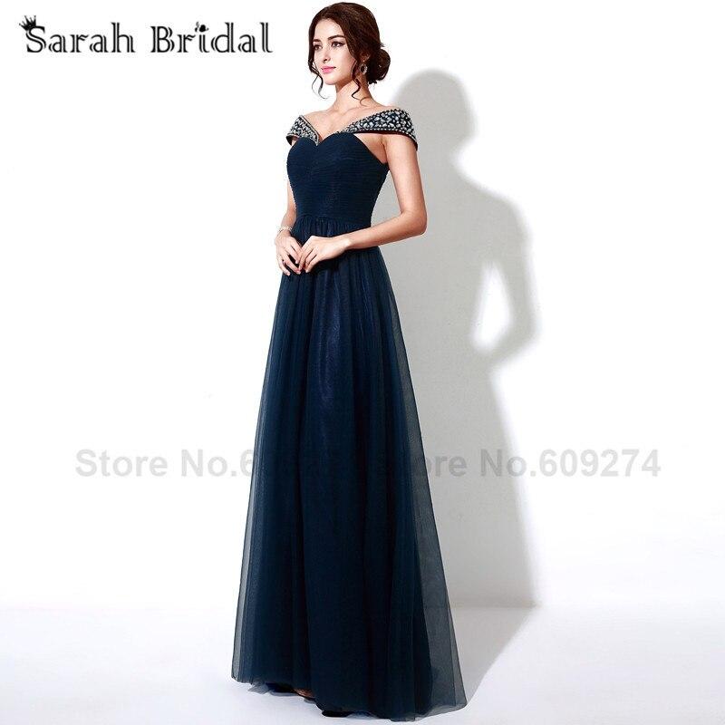Online Get Cheap Elegant Short Navy Blue Prom Dress -Aliexpress ...