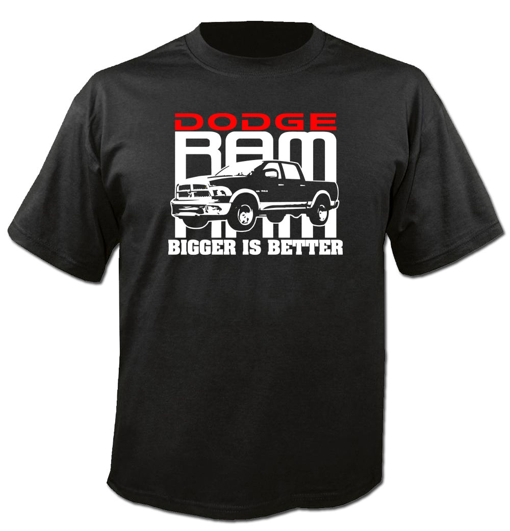 2019 New Summer Fashion   T  -  Shirt   RAM 1500 3500 Pick-Up Car Cult V8 Cotton Free Shipping Tee   Shirt