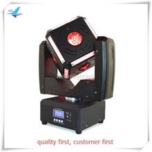 10pcs Cube moving head LED 6x12W RGBW 4in1 beam moving head dj club wash light