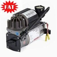 Air Suspension Compressor For Audi A8L Saloon 4H8 4HL S8 Saloon 4H2 4HC Air Compressor Pump Air Ride 4H0616005C