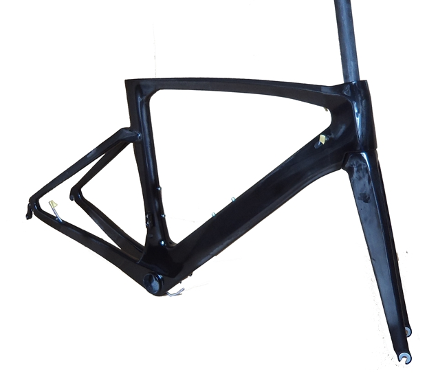 Chinese TT Bike frames frame direct mount brakes bicycle frame ...