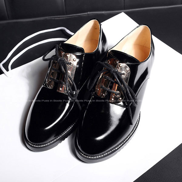 dd0f547c97 2015 Autumn Fashion Women Patent Leather Flats Black Oxford Shoes Woman  Lace Up Footwear for Women Flat Shoes Drop Shipping on Aliexpress.com |  Alibaba ...