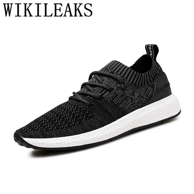 clearance footaction get authentic Breathable Air Mesh Men Trainers qJfKRB
