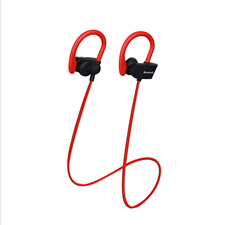 Hot Sale Wireless Earphone Bluetooth 4.1 PTM YCH12 Headphone Brand Headset BT Earbuds with Mic for Mobile Phone PC Gaming