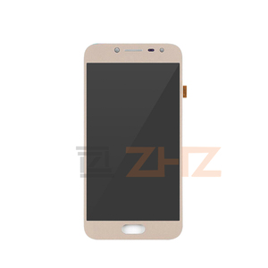Image 3 - TFT For Samsung Galaxy j2 pro lcd J250f 2018 J250m Touch Screen Digitizer Assembly adjusted brightness j250 display repair parts