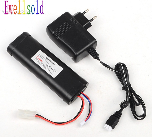 3818-1 3819-1 3838-1 3839-1 3848 3858 3568 3878 3888 3889 1/16 RC tank 7.4V 1800 Mah Li-polymer battery+ wall charger henglong 3838 3839 3878 3889 1 3908 1 3918 1 1 16 rc tank parts steel drive system gearbox free shipping