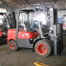 Горячая CPCD30FR дизельный усиленный погрузчик грузовик