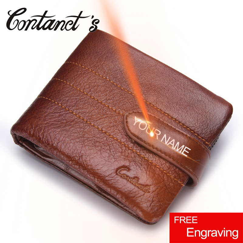 Luxury Brand Men's Wallet Genuine Leather Short Coin Purse Zipper Male Clutch Bag Brown Color Small Trifold Wallet Card Holder mesa boogie 6l6 gc str 440 duet vacuum tube