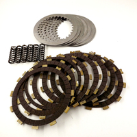 Clutch Kit For Yamaha YFZ 450 Raptor 700 700 R With Heavy Duty Springs Plates Free Shipping
