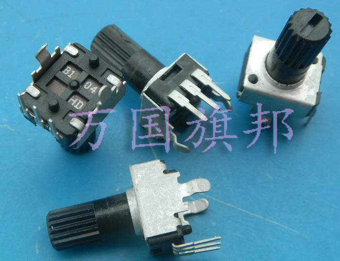Free Delivery. Type R0902N 09 0932 Potentiometer B104 B100K 100 K The Vertical