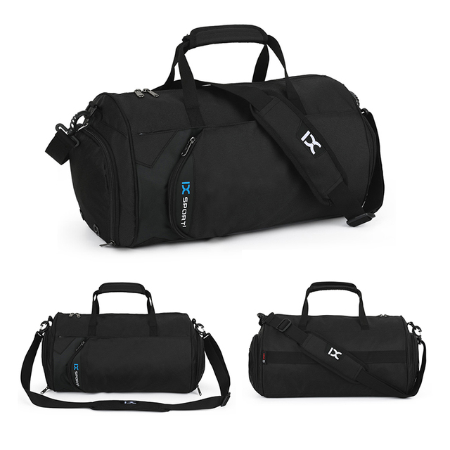New Arrival Professional Men Women Gym Bags Table Tennis Bag for Table Tennis Match Training