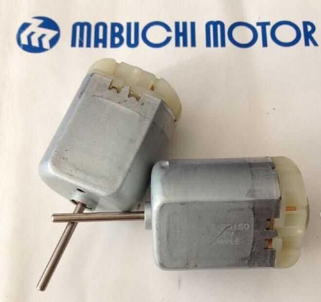 12v dc mabuchi motor for door lock actuator fc 280sc 20150 for 12vdc door lock actuator