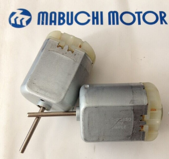 US $4 08 |12V DC Mabuchi Motor for Door Lock Actuator(FC 280SC 20150)-in DC  Motor from Home Improvement on Aliexpress com | Alibaba Group