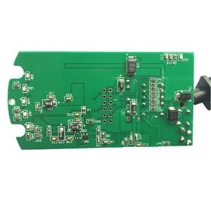 Image 5 - 10 יח\חבילה Adblue 9 ב 1 עובד 9 משאית להוסיף עבור CUMMINSElectronic מודול כבד החובה לספירה כחול אמולטור