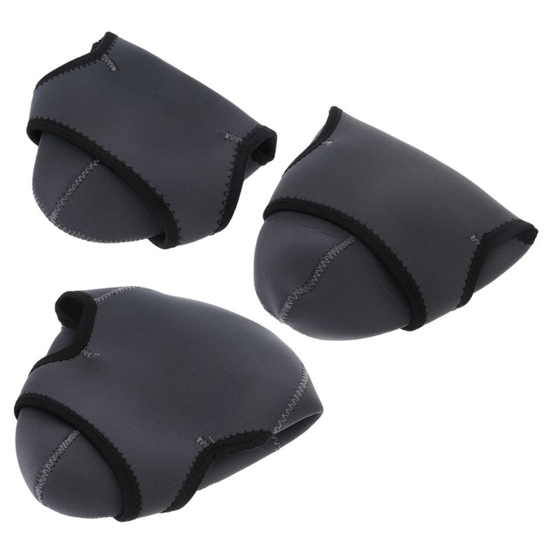 Neoprene Waterproof Pouch Camera Liner Bag <font><b>Case</b></font> Cover Protector Package For <font><b>Nikon</b></font> D3300 D3200 <font><b>D3100</b></font> D5300 D5200 D5000 For Canon image