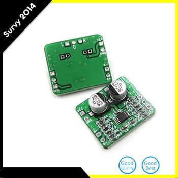 цена на 150mW Headphone Amplifier HIFI Board Differential-Balanced TPA6112&SGM4812 Input 3.3-5V Amplifier Module