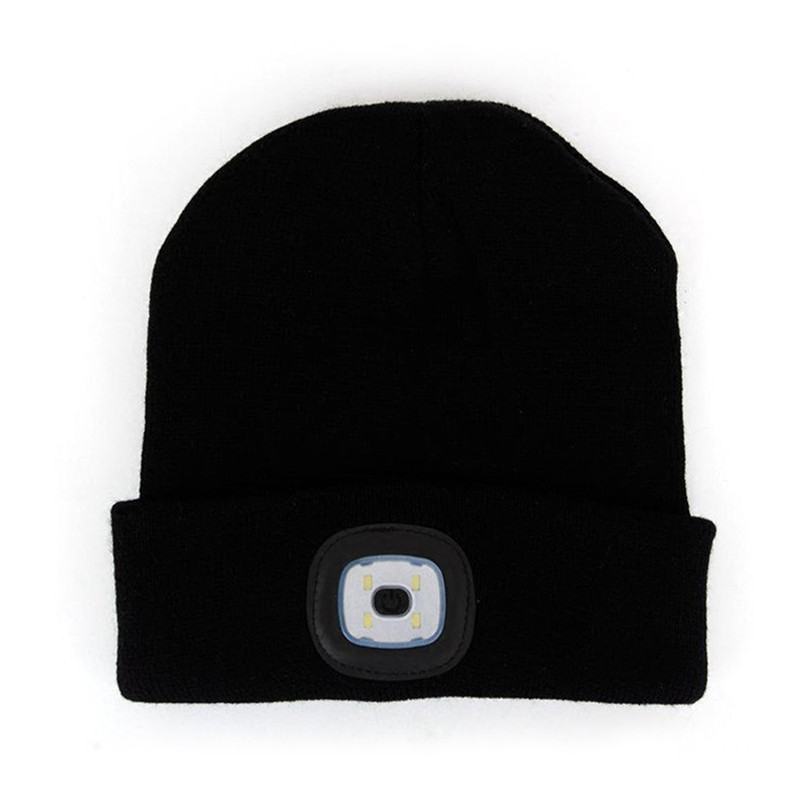 rechargeable hat02