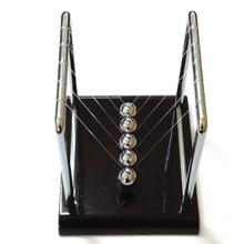 Metal Desk Newton Cradle Toy