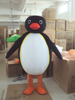 2018 New Penguin Mascot Costumes,penguin Mascot Costumes China Manufacturer & Supplier & On Sales Free Shipping Drop Shipping