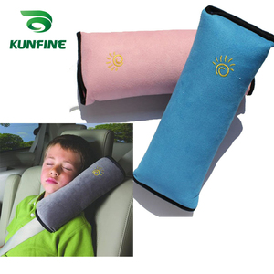 Soft Baby Car Safety Seat Belt