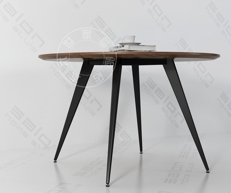 Nice mesas redondas de comedor ikea images gallery for Mesas de cocina de madera baratas