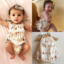 Sleeveless Body Clothing Outfit 0-18M