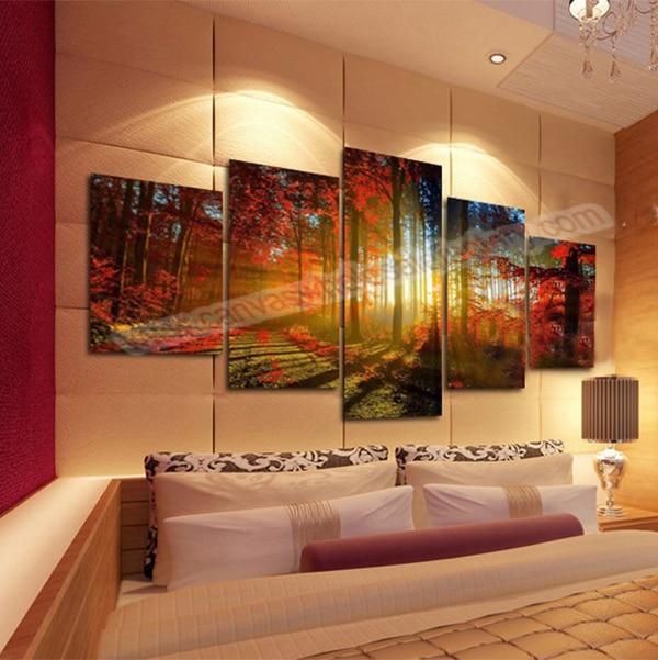 decoracion decoracion del hogar pintura comprar hotselling sin marco decoracin del