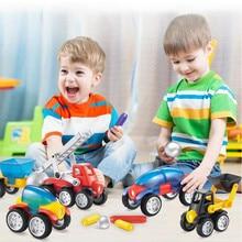 MylitDear Designer Tubo Magnético Blocos de Construção DIY Carros Modelo Set Crianças Ímãs Engraçado Jogos de Tijolos de Construção Brinquedos Para Crianças