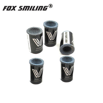 Fox Smiling Professional Darts Sharpener For Steel Tip Darts Steel Sharpening Stone Dardos Accessories image