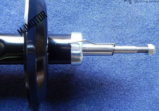 Amortisseur assy. Avant gauche et droite pour chinois SAIC ROEWE 550 MG6 Autocar partie moteur 10012692/10012699 - 5
