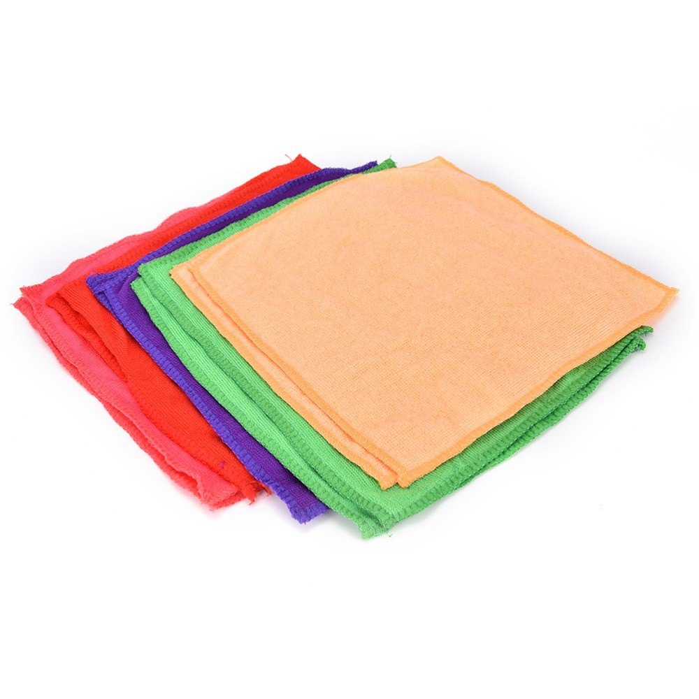 New-10pcs-Square-Luxury-Soft-Fiber-Cotton-Face-Hand-Car-Cloth-Towel-House-Cleaning-Practical-Wholesale (2)