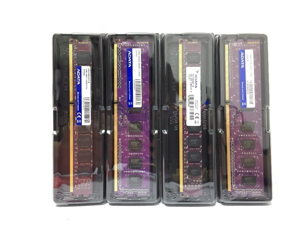 Image 5 - ADATA PC Memoria RAM Memoria para computadora de escritorio de DDR3 2GB 4GB 8gb PC3 1333 de 1600 a 1333MHZ. 1600 MHZ 2G DDR2 800MHZ 4G 8gMemorias RAM   -