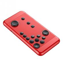 Wireless Joystick Bluetooth Mobile Game Handheld Bluetooth Controller Gamepad For IOS Android Smartphone