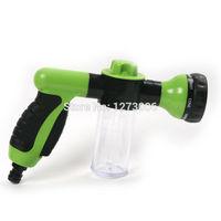 1Pc Multifunctional Vehicle Car Foam Wash Water Gun 1 2 Standard Nipple Fitting Car Styling Wash