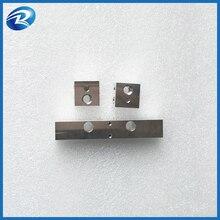 QIDI TECHNOLOGY high quality aluminum blocks for QIDI TECH I 3d printer (Screw thread M5)