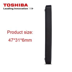Image 4 - Toshiba disque dur externe HDD de 500 pouces, USB 2.5, 3.0 RPM, pour ordinateur portable, avec capacité de 5400 go, 1 to, Original