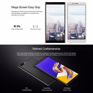 """Image 4 - KXD EL K20 Android 8.1 Del Telefono Mobile 5.7 """"HD MTK6750 Octa Core 3GB di RAM 32GB di ROM Per Smartphone 13MP + 5MP Posteriore 4G LTE Sblocco Del Cellulare"""
