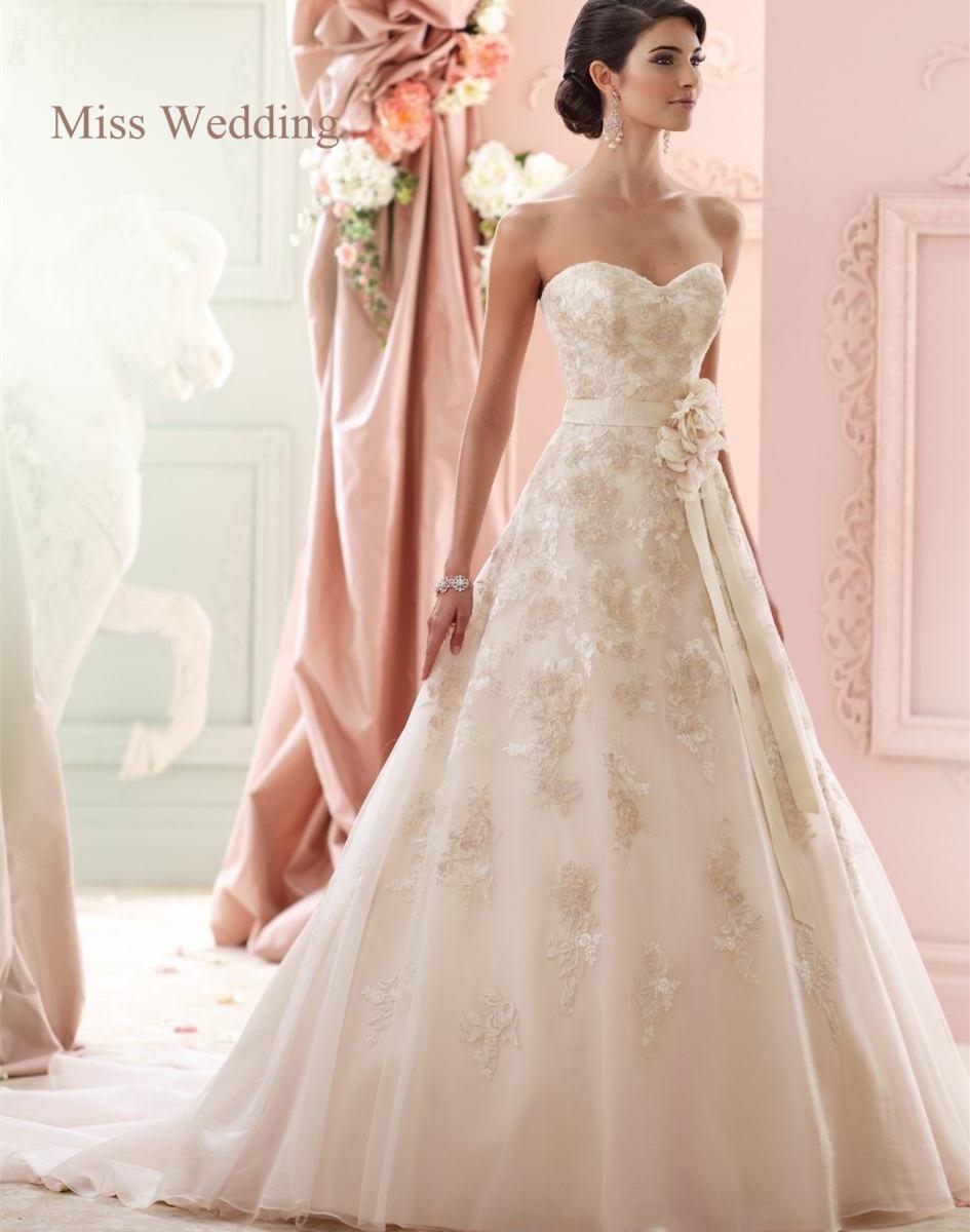 sheer long sleeves floral lace wedding dress floral lace wedding dress Pleated Full Length Lace Dress