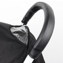 Handle Yoyo Wheelchairs Babyzen-Accessories Baby Stroller with Bra Protective Pu-Box