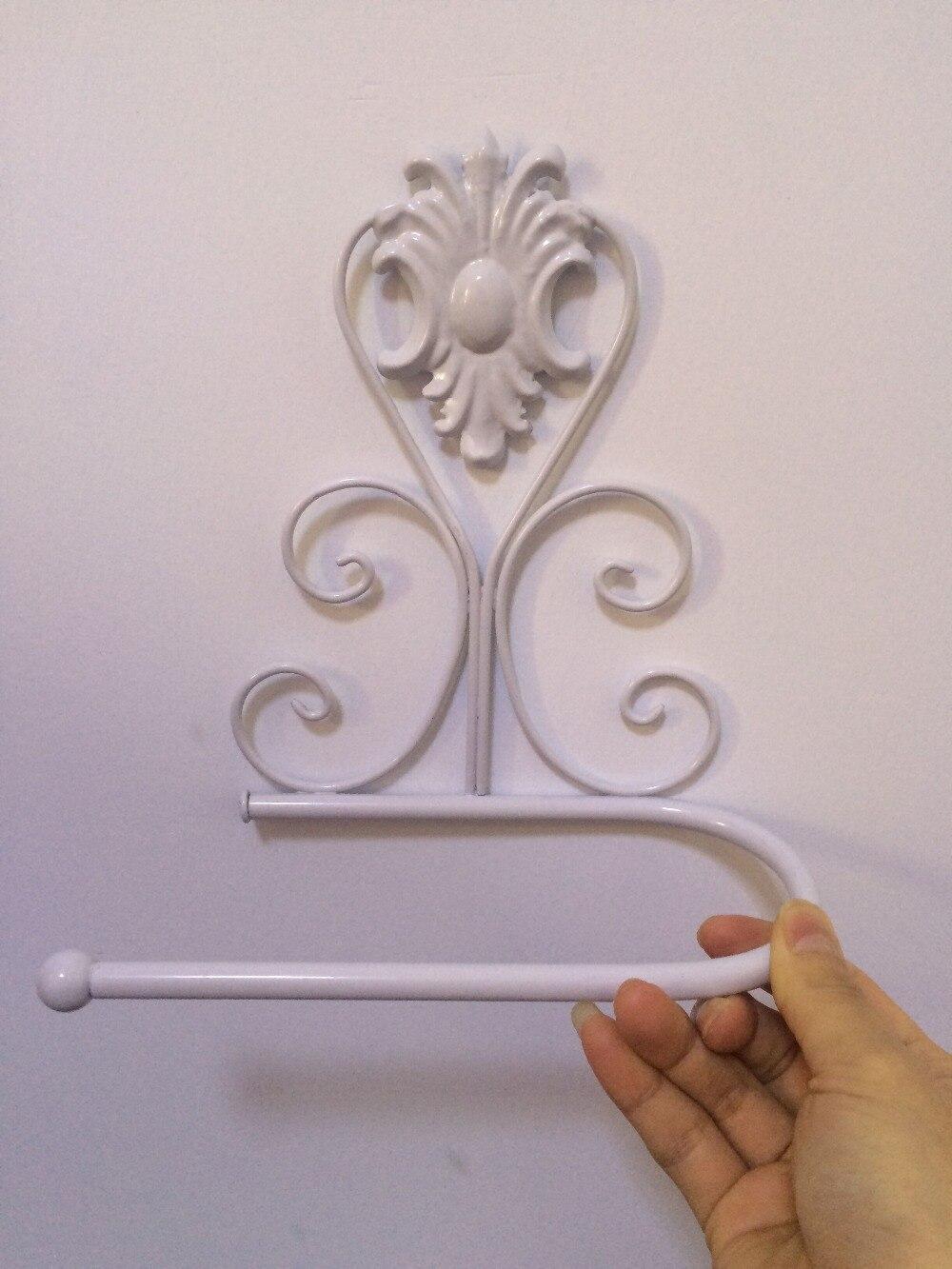Online kopen Wholesale toiletrolhouder ijzer uit China ...