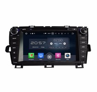 2GB RAM Octa Core 8 Android 6 0 Car Audio DVD Player For Toyota Prius 2009