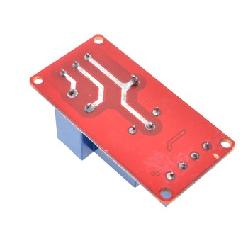 12V 30A 1-Channel Two-way Isolation Relay Module 4