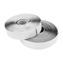 5M*2 Hook and Loop Fastener, Self Adhesive Sticky Tape, Heavy Duty Tape Reusable Double Sided 20mm