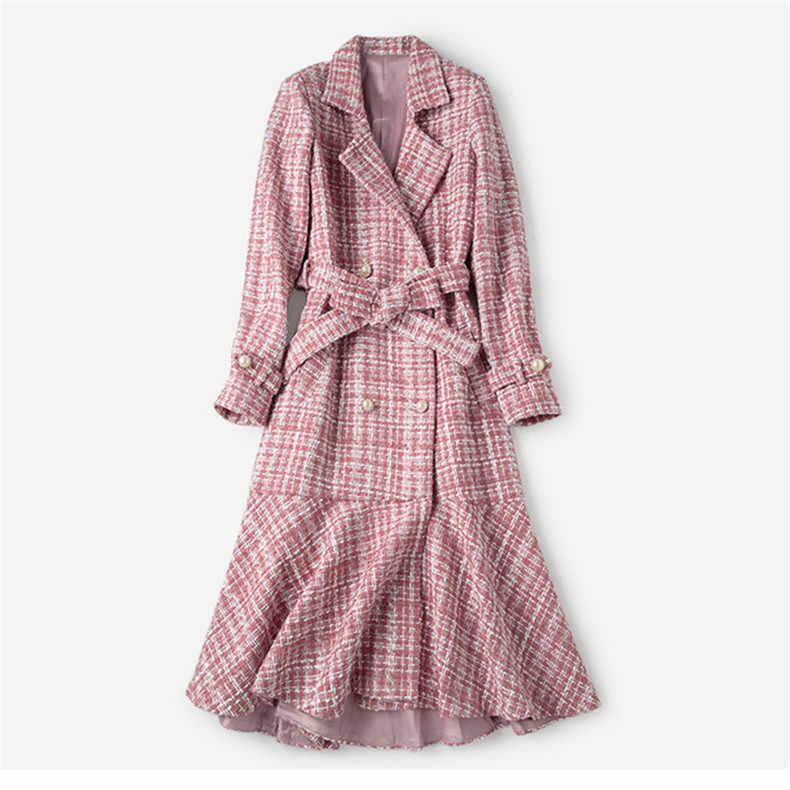 2018 высокое качество взрывы досуг вышивка полный Соответствующие платья женские осенние повседневные платья