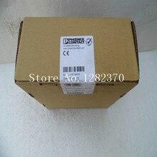 Новый оригинальный PHCENIX КОНТАКТ Питания QUINT-UPS/24DC/10 2320225